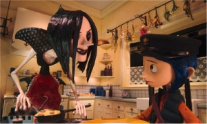 From Coraline