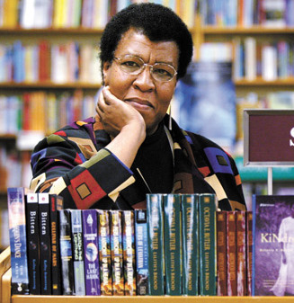 octavia e butler essays [in the following essay, bonner discusses how butler portrays desire and rape in her xenogenesis trilogy, and how the trilogy is still successful despite its lack of hope] octavia e butler's recently completed xenogenesis trilogy (dawn, adulthood rites and imago) is a striking addition not just to her already fascinating body.
